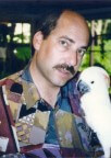 Roy Spiegel, lung cancer hero