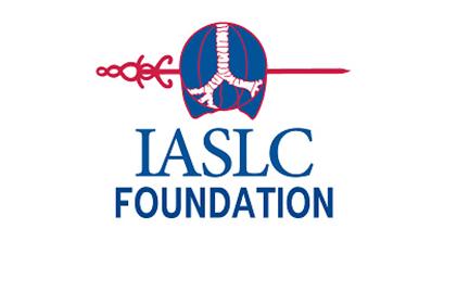 IASLC Foundation logo