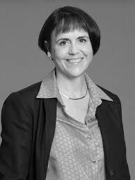 Dr. Jessica Donington