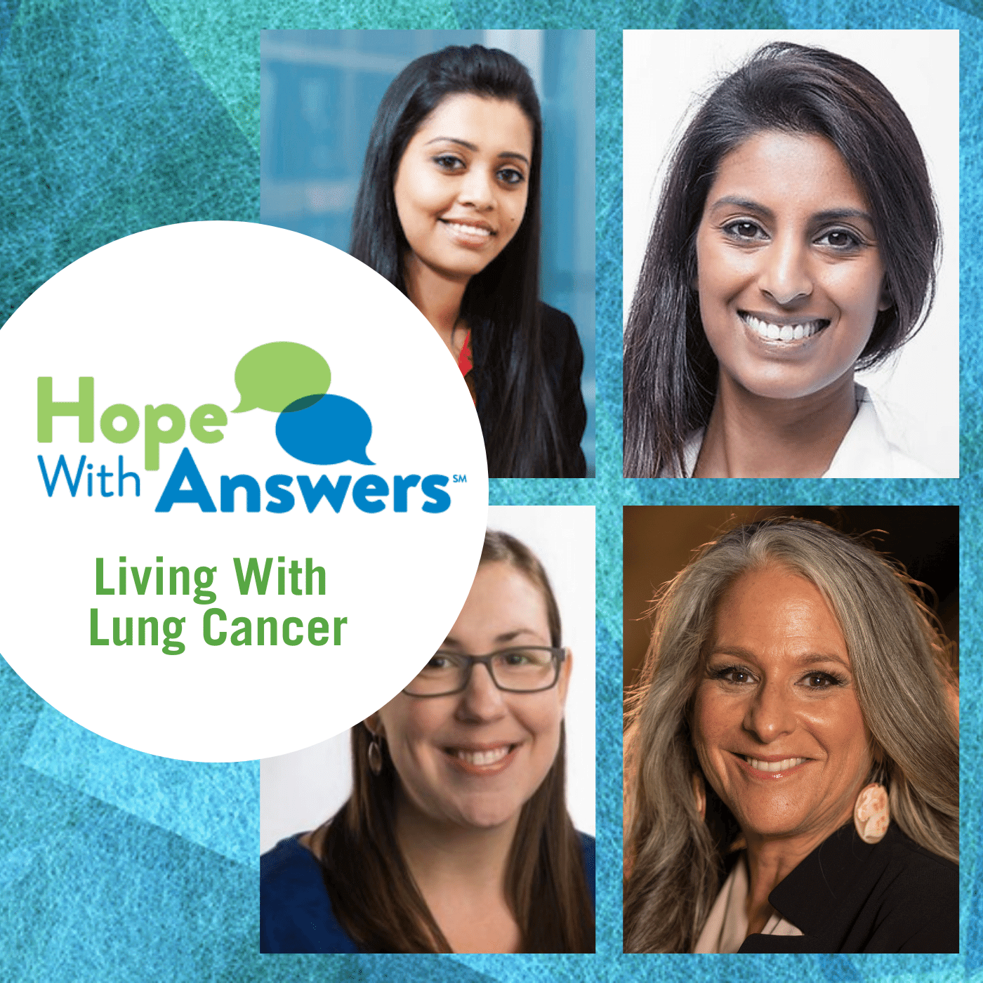 photos of Hope With Answers Episode 14 Guests